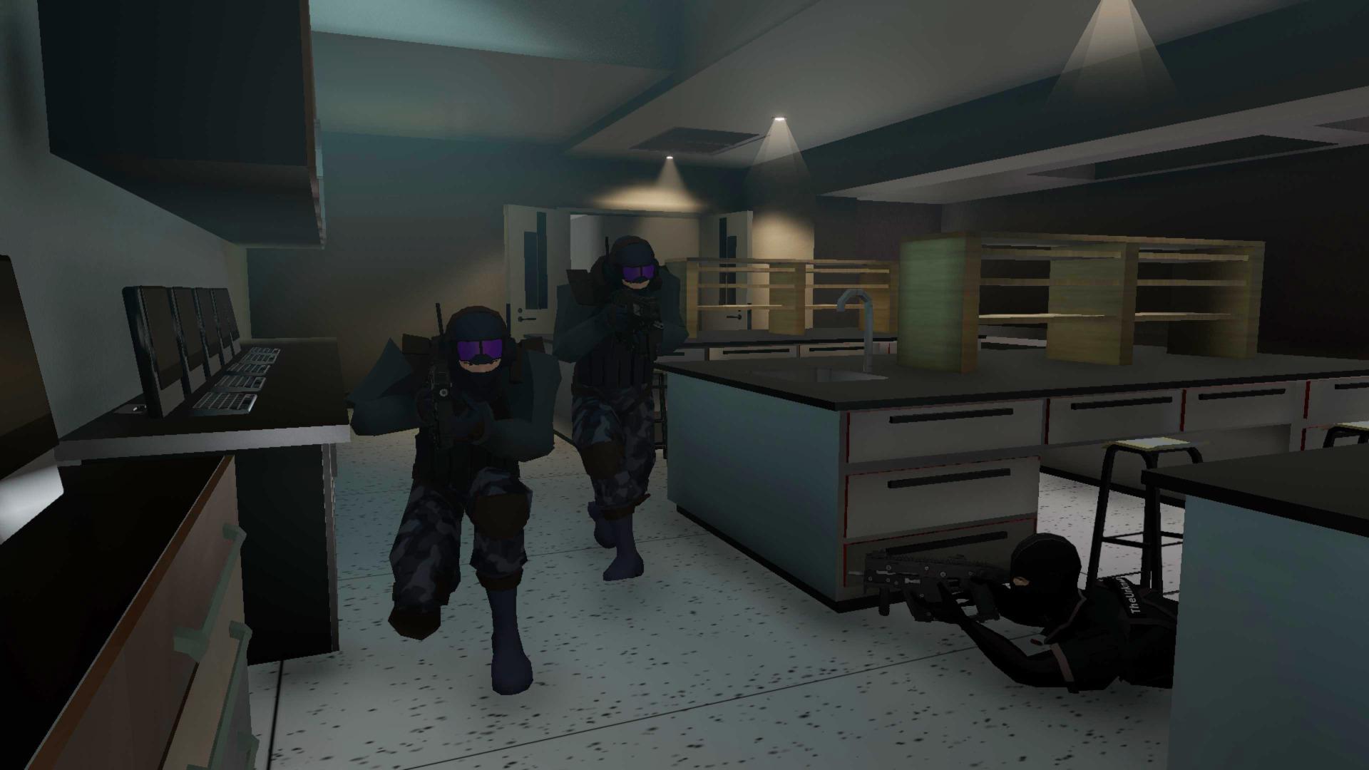 Intruder by Superboss Games